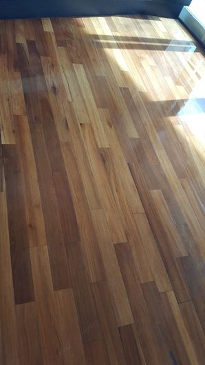 Hardwood Floor Refinishing in Tiburon, CA (2)