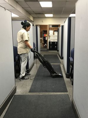 Yolanda and Josh Office Cleaning in Vallejo, CA
