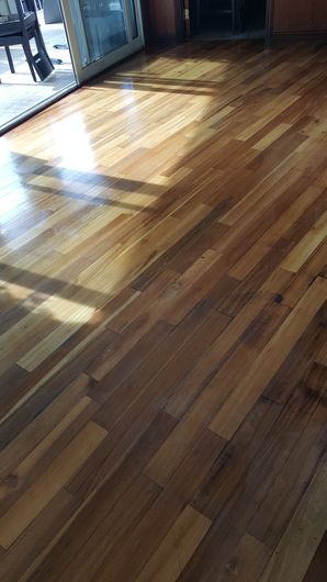 Hardwood Floor Refinishing in Tiburon, CA (1)